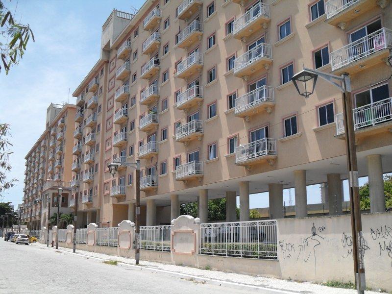 303 T1 - Apartamento com vista para o mar, casa vacanza a Fortaleza