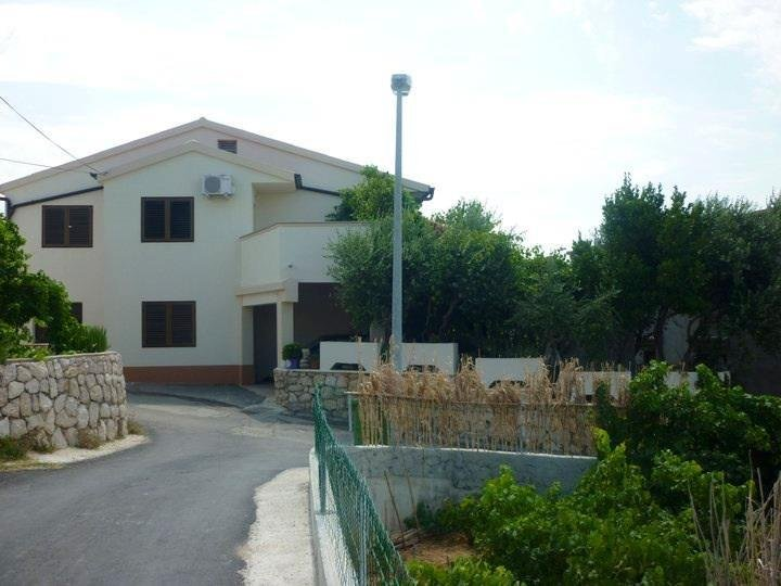 Tomi A1(5) - Zubovici, holiday rental in Island of Pag