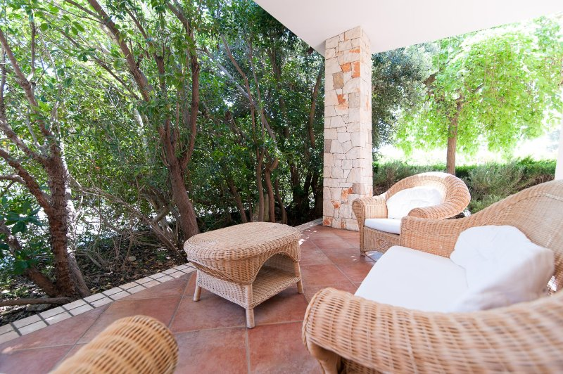 Villa Rose - Marina Di Mancaversa, vacation rental in Taviano