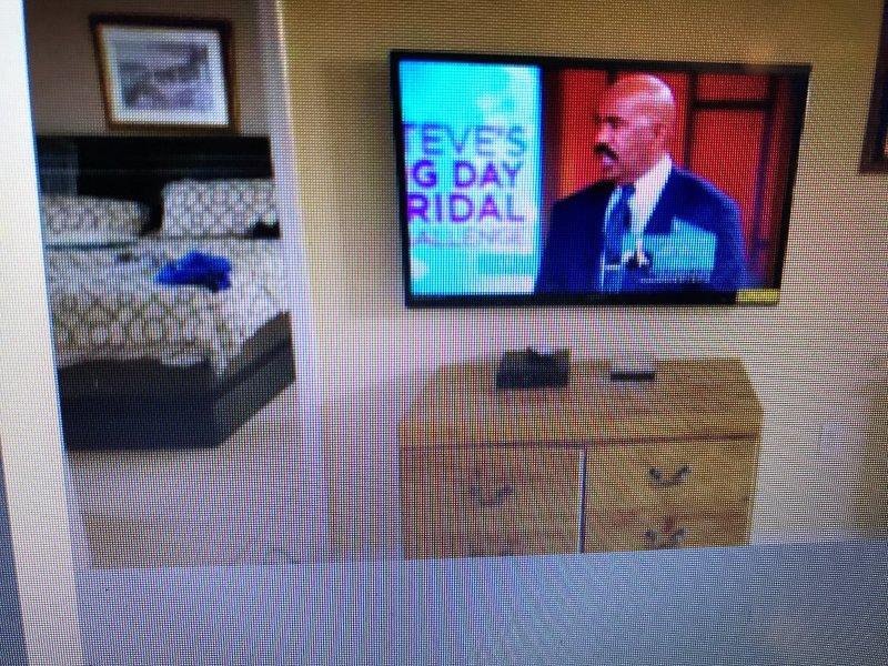 Televisor de pantalla plana añadió Primavera 2017