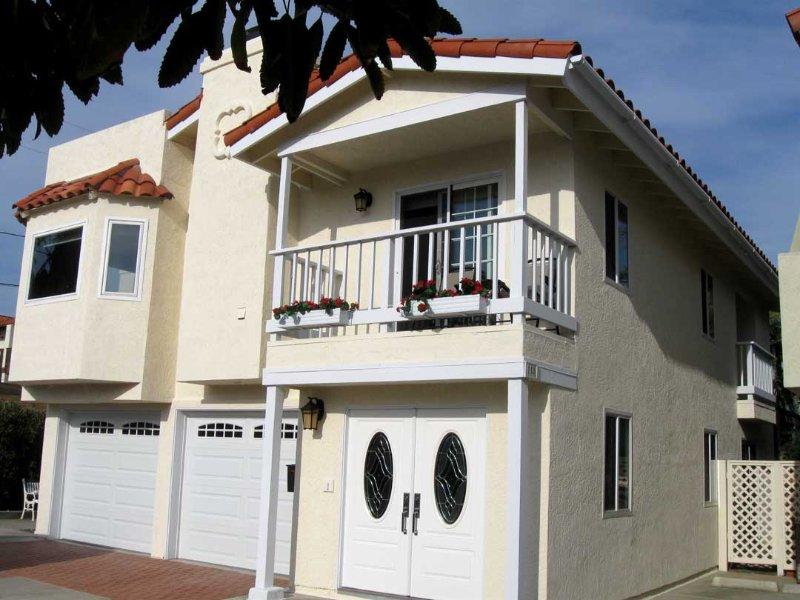Carlsbad Beach House - 1/2 cuadra de la playa