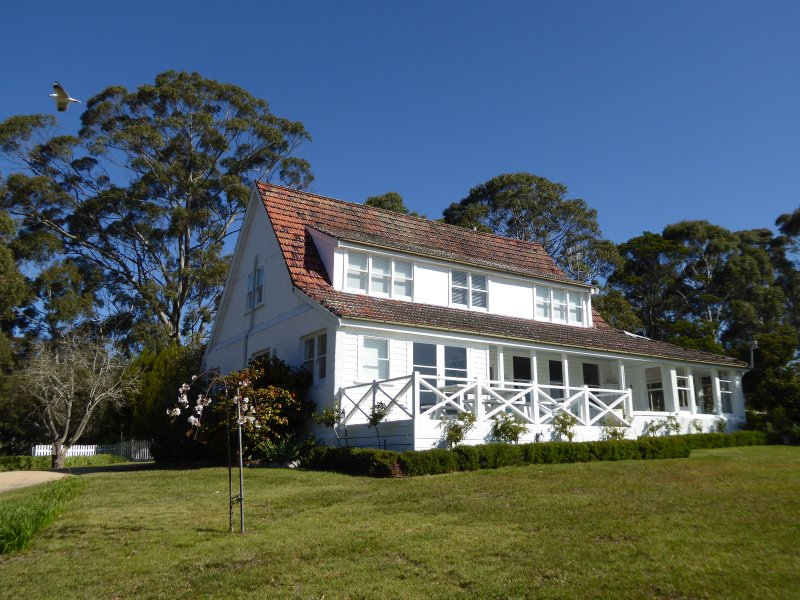 Gull Cottage St Helens - relax by the bay, location de vacances à Beaumaris