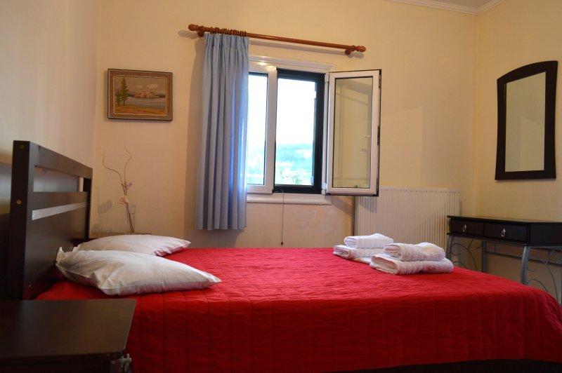 Dionysia Apartment, aluguéis de temporada em Lefkada Town