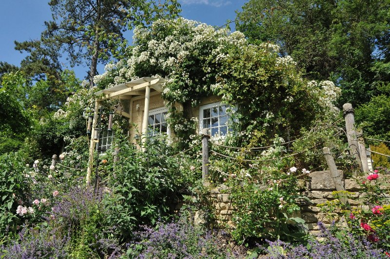 Welcome to Tucking Mill View, our beautiful single-storey cottage near Bath.