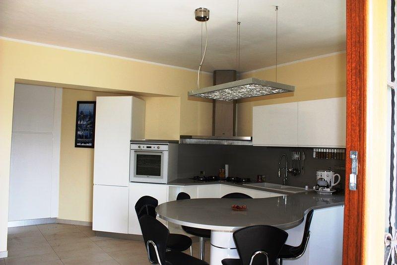 Appartamento da Anna, Montaquila, holiday rental in Montaquila