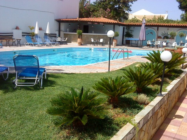 Irilena, holiday rental in Gournes