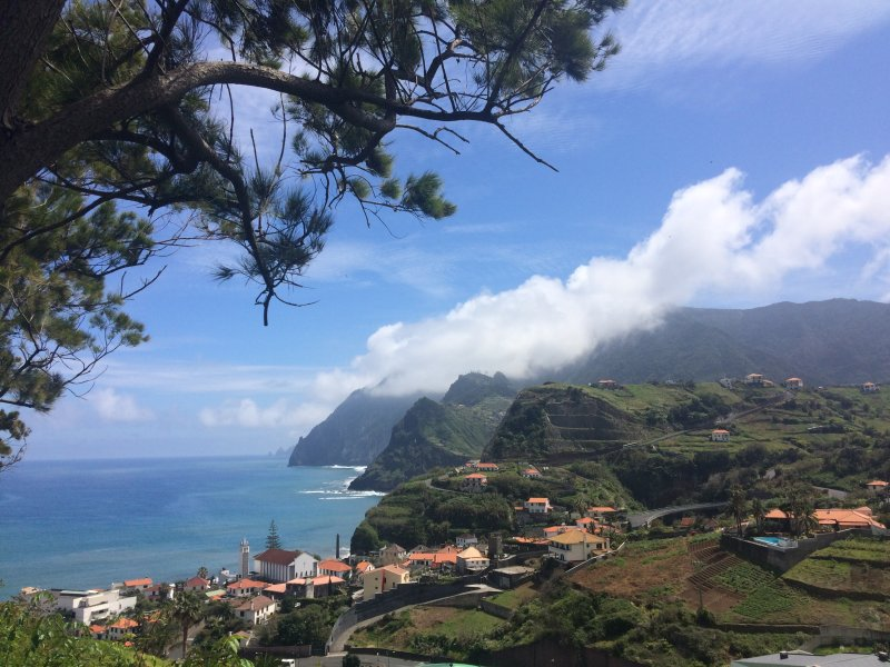 Pereira´s House - Mountain & Sea, vacation rental in Porto da Cruz