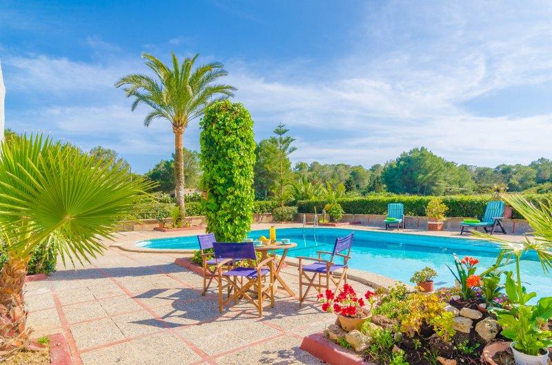 TORRE MARINA - Villa for 6 people in Sa Ràpita, location de vacances à Sa Rapita