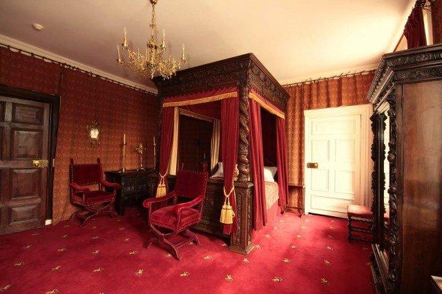 Appleby Castle - The Clifford Bedroom, casa vacanza a Long Marton