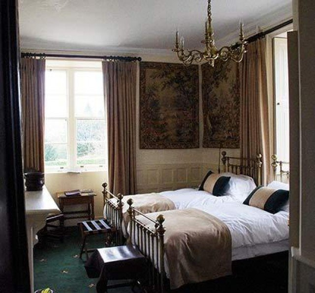 Appleby Castle - The Hothfield Bedroom, vacation rental in Appleby-in-Westmorland