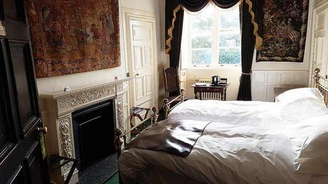 Appleby Castle - The Thanet Bedroom, vacation rental in Appleby-in-Westmorland