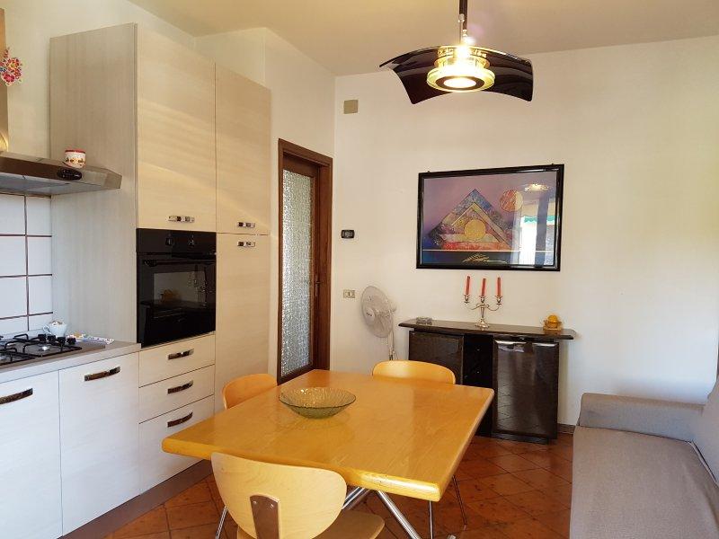 Living room - Soggiorno