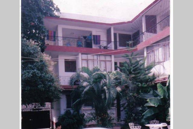 Apartamentos Carmelita, casa vacanza a Colonia Luces en el Mar