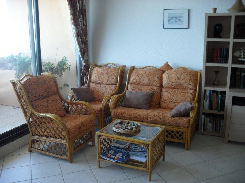 sala pequena sala de estar