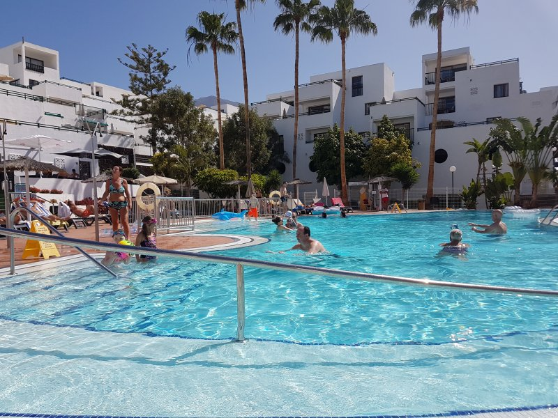 Apartment Sunset Bay, alquiler de vacaciones en Tenerife