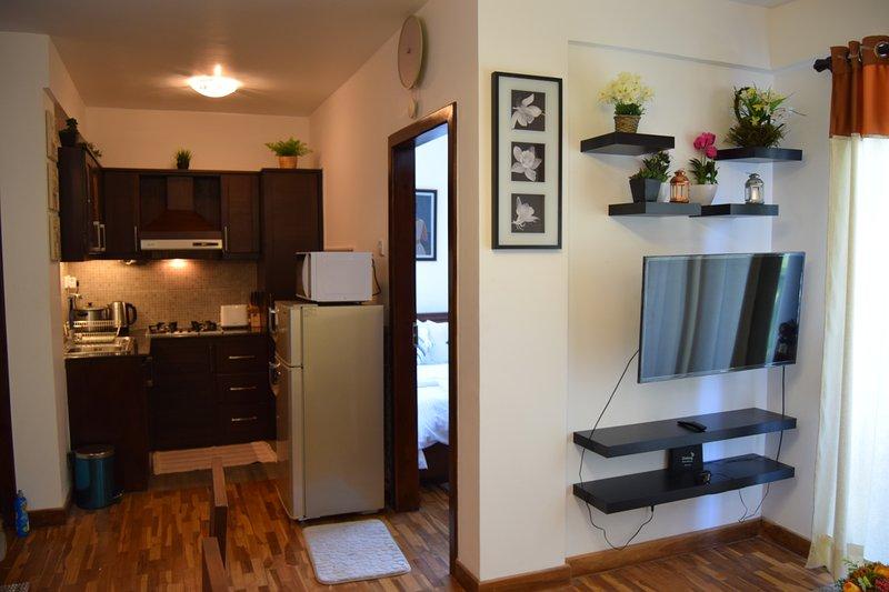 Glenhills Luxury Apartment, vacation rental in Norton Bridge