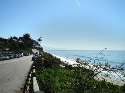 Butterfly Beach, à 3 min à pied de la maison.
