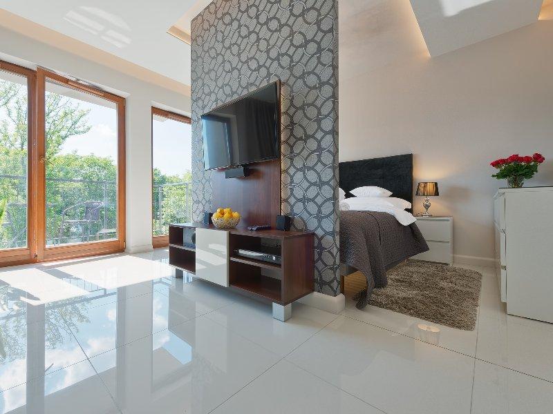 atHome Apartment, Ferienwohnung in Krakau