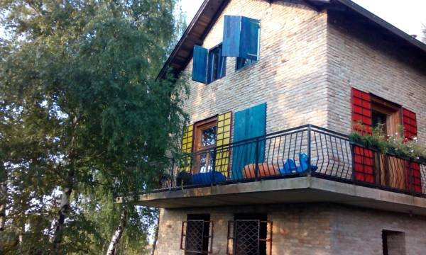 Guest house on the Fruška Gora mountains, holiday rental in Vojvodina