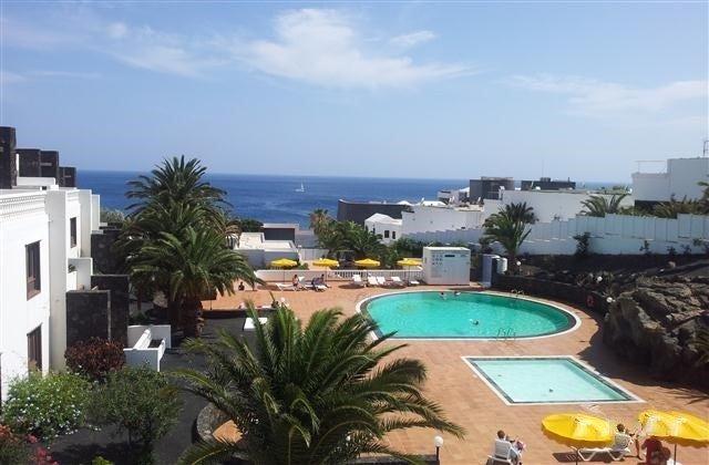 Front-beach in Puerto Del Carmen, Lanzarote, aluguéis de temporada em Puerto Del Carmen
