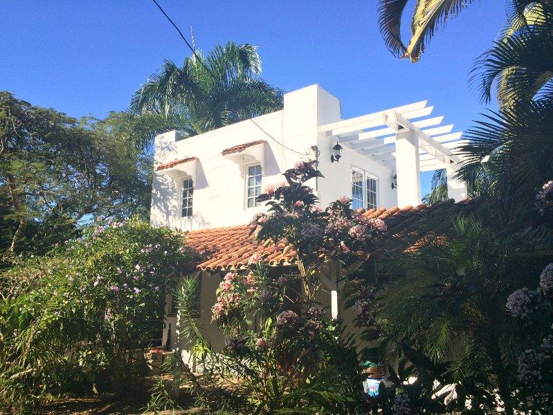 Casa in El Yunque Rainforest, holiday rental in El Yunque National Forest