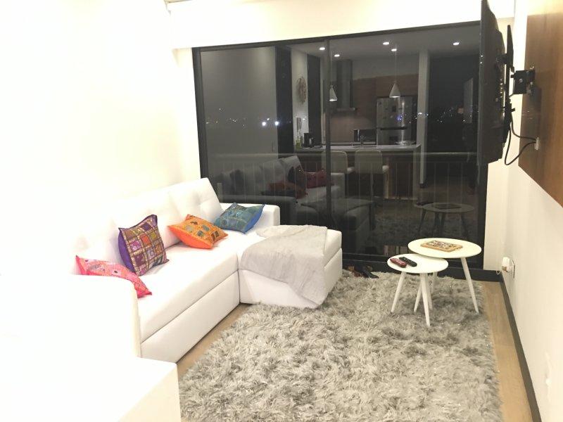 ARRIENDO POR DIAS, SEMANAS, MESES, alquiler de vacaciones en Bogotá