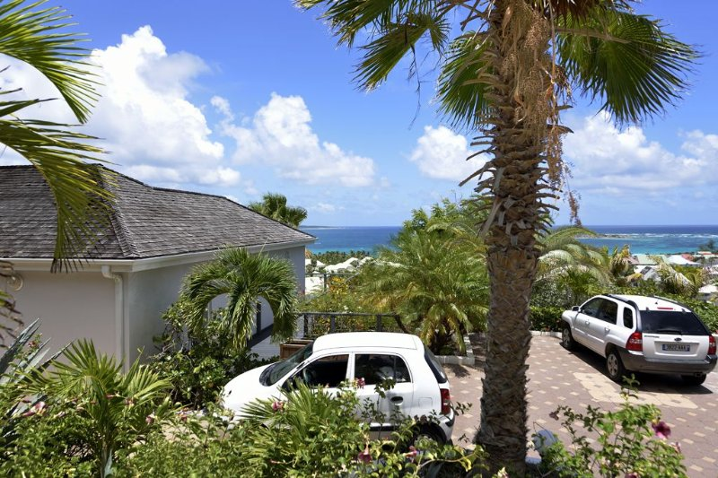 Villa Dolce Vita - 3BR vacation rental in Orient Beach, St Martin