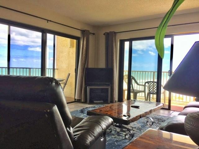 7520 Ridgewood Ave #801 :: Cape Canaveral Vacation Rental, holiday rental in Cape Canaveral