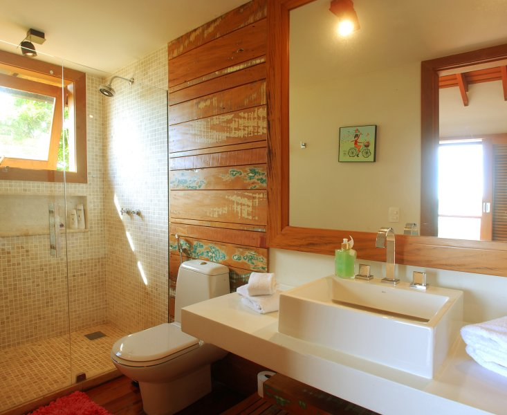Océano Suite II baño