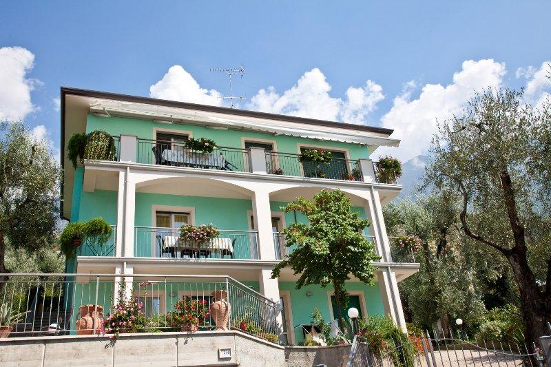 Casa Licia (1), alquiler de vacaciones en Malcesine