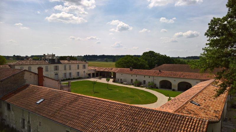 La Cannonerie No.2- La Boulangerie (3 bedrooms, Sleeps 6), holiday rental in Reaux