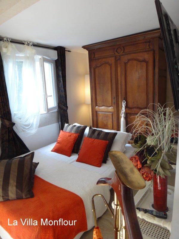 chambre  N°Avignon