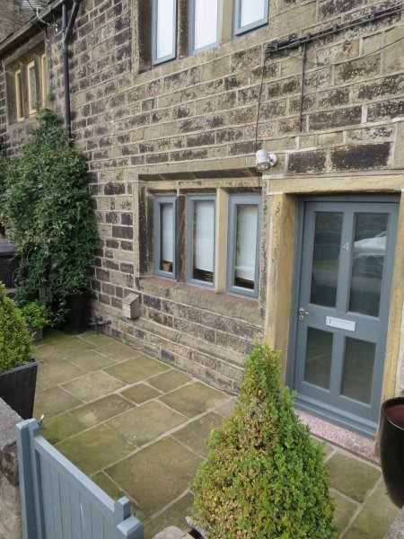 Upper Hagg Cottage, vacation rental in Farnley Tyas