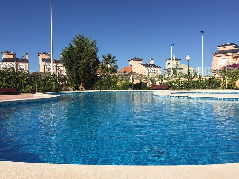 Casa Laufey, Urb.Puerto Marina, Gran Alacant, casa vacanza a Gran Alacant