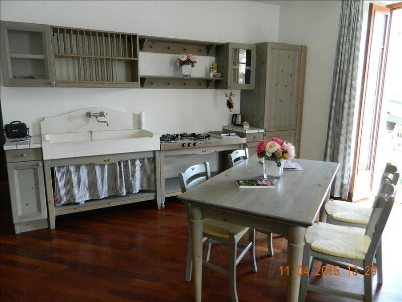 Appartamento dell'Arco, alquiler de vacaciones en Stresa