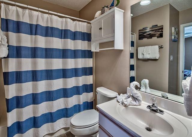 Maravilla 1306 - Salle de bains