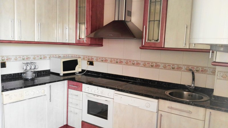 Piso vacacional San Asensio, vacation rental in Villabuena de Alava