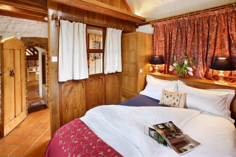 Beechnut Bedroom Overview