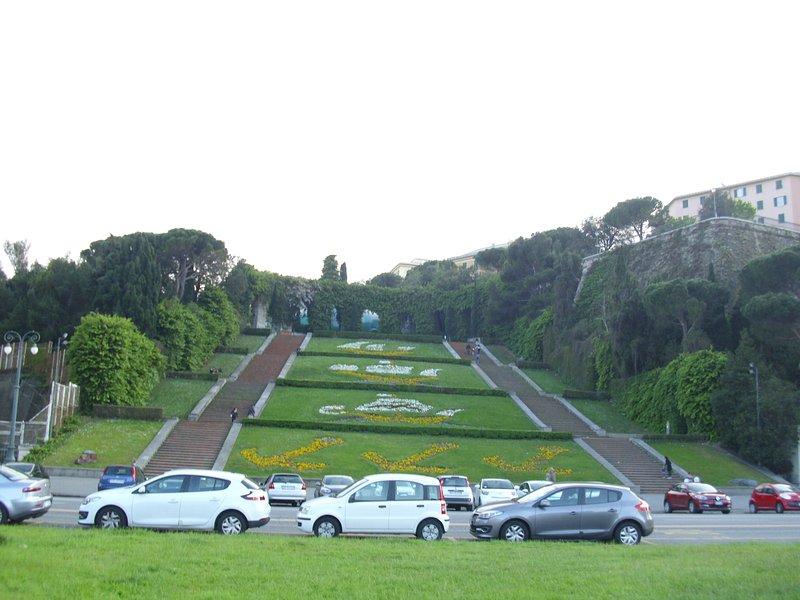 Colombo Jardín