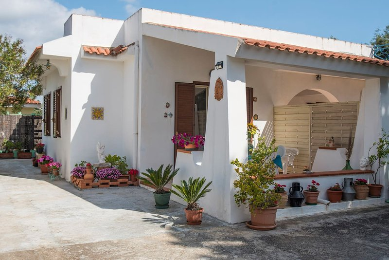 Holiday Home  SoleMare Fontane Bianche, holiday rental in Fontane Bianche