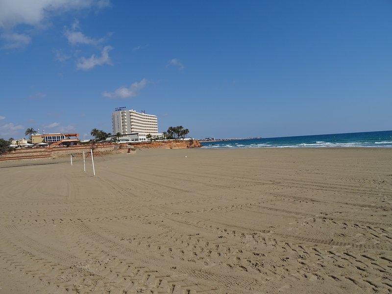 Cabo Roig Plage