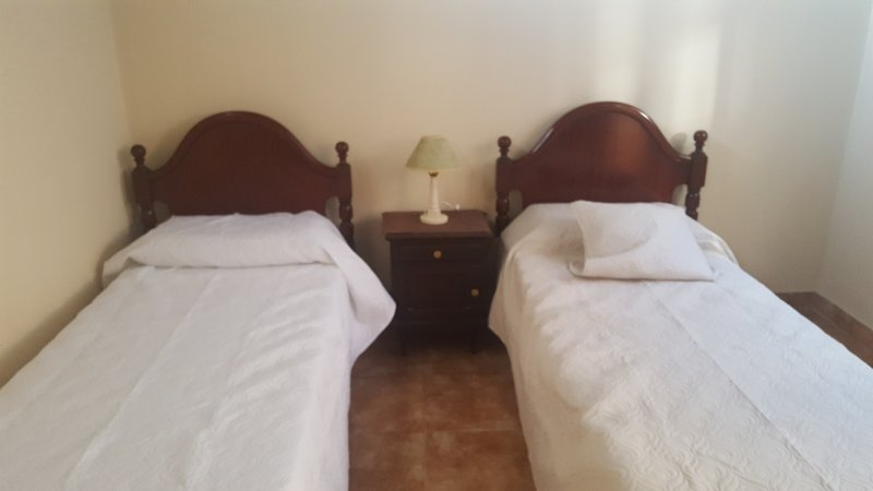 Comodo apartamento de dos ambientes, vacation rental in Province of Salta