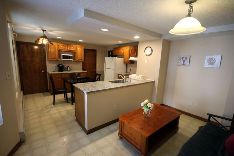 Cozy Two Bedrooms near Airport East Boston Basement, vacation rental in Boston