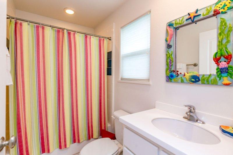 Indoors,Room,Sink,Bathroom,Fence