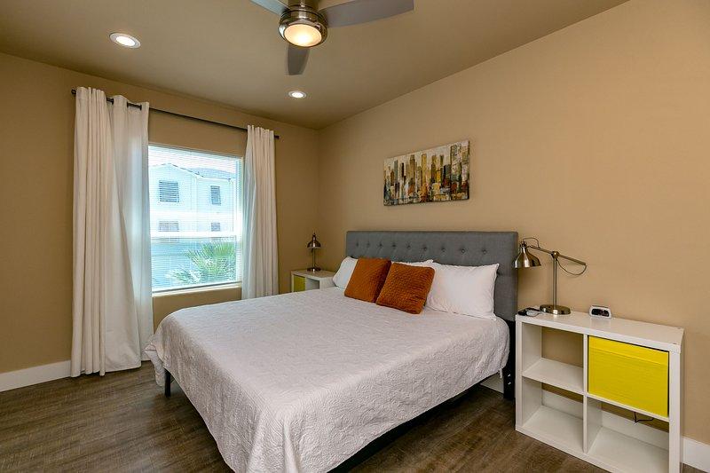Dormitorio, Interior, Habitación, gabinete, muebles