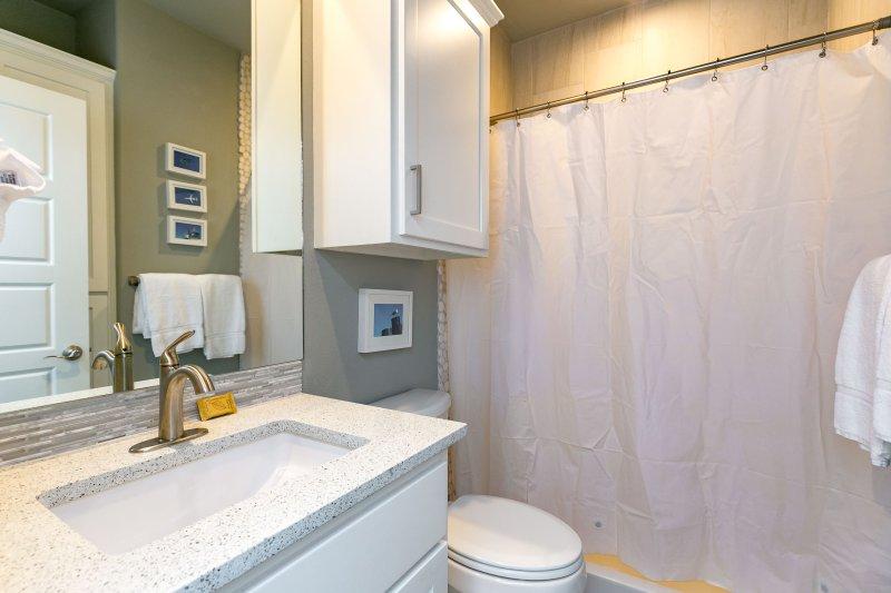 Cuarto de baño, Interior, fregadero, habitación, Moldeo