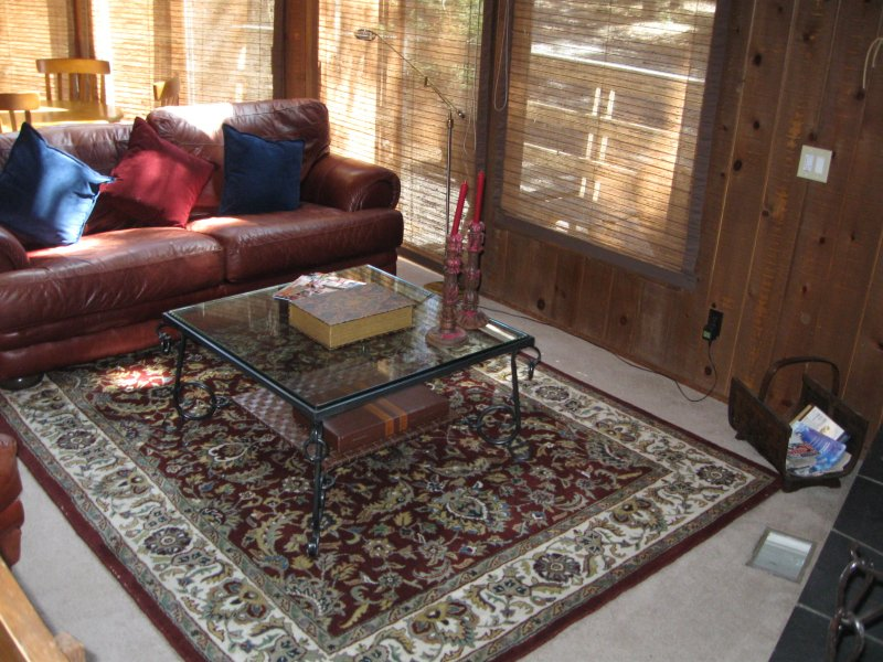 WOODSY 'A' FRAME, vacation rental in Lake Arrowhead