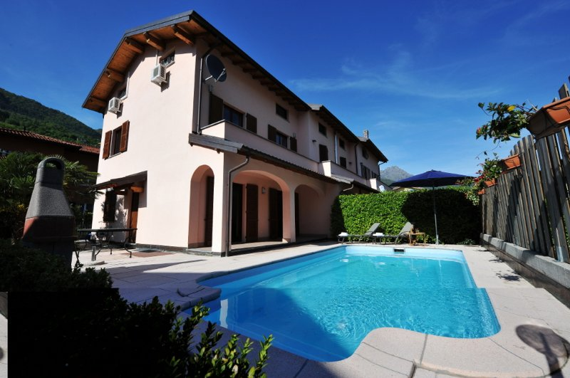 Casa Di Claes, holiday rental in Villa Guardia