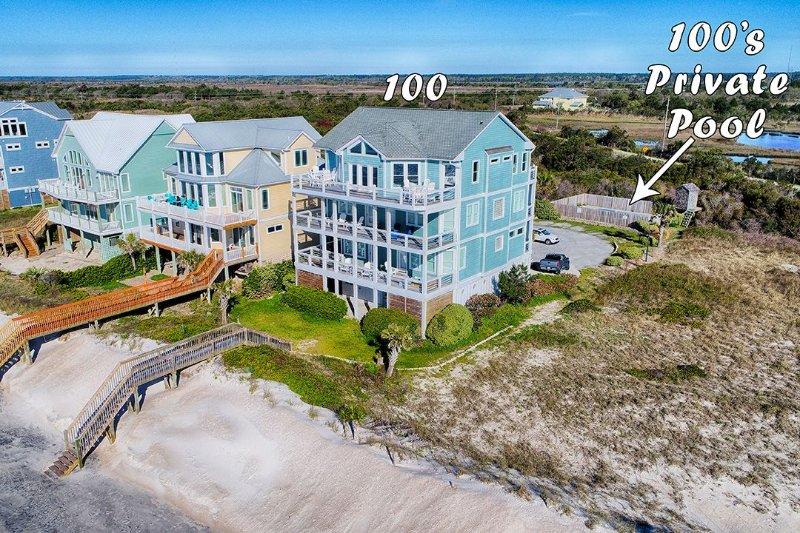 100 Ocean View