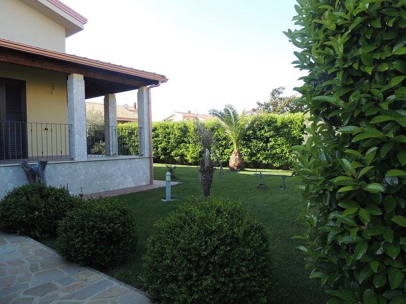 Casa Vacanza, holiday rental in Tursi